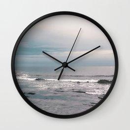 Newport, RI. 2019  Wall Clock