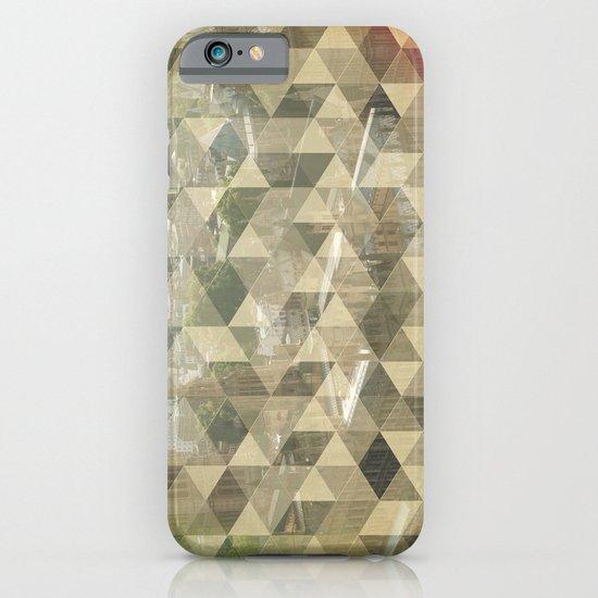 WP pattern iPhone & iPod Case