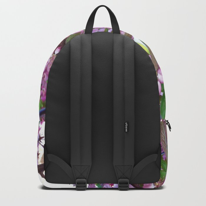 Profusion Crabapple 3 Backpack
