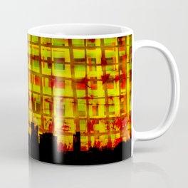 City Fibres Dream Series 002 Coffee Mug