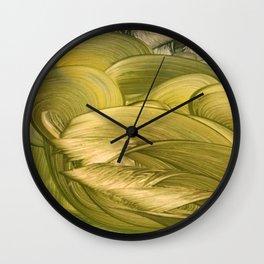 Hespera Wall Clock