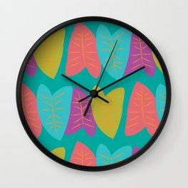 Kalo Wall Clock