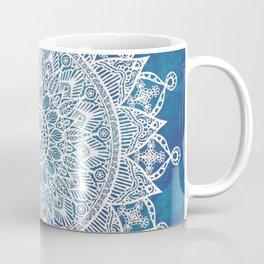 Snowflake Beauty Coffee Mug