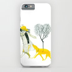 LOVE AND DOGS Slim Case iPhone 6s