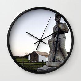 149th Pennsylvania Infantry Wall Clock