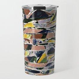 landscape / compression / velocity Travel Mug