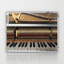 Piano inside Laptop & iPad Skin