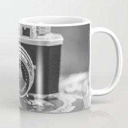 213 - Travel stories Coffee Mug