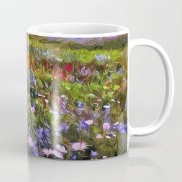 Washington, Mount Rainier National Park Coffee Mug