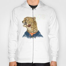 Cheetah Sailor II Hoody