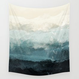 Coast Wall Tapestry