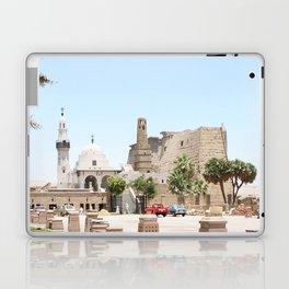 Temple of Luxor, no. 14 Laptop & iPad Skin