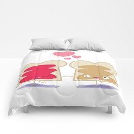 Lovebreads Comforters