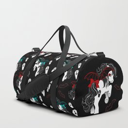 My Little Bloodsucker Duffle Bag