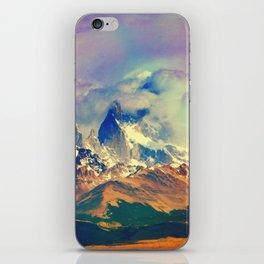 Creator. iPhone Skin