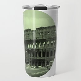 Colosseum #2 Travel Mug