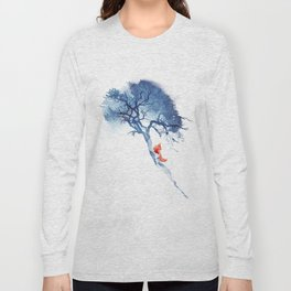 There's no way back Long Sleeve T-shirt