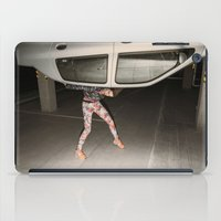 grand theft auto iPad Cases featuring Grand Theft Auto by Linas Vaitonis