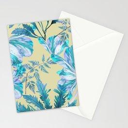 JARDIM DE OURO Stationery Cards