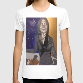 Beautiful Human _D T-shirt