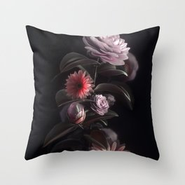 HUMBLE// Throw Pillow