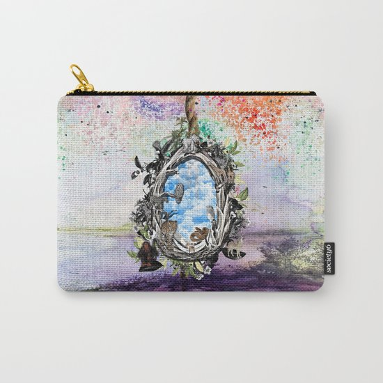 NATURE ANIMALS Carry-All Pouch