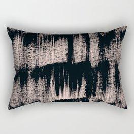 Painted surface Rectangular Pillow