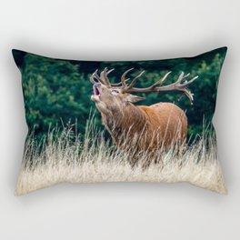 Roar. Rectangular Pillow