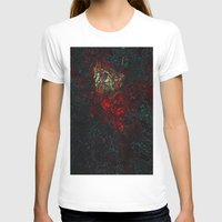 geology T-shirts featuring volcano beautiful nature by Alexandr-Az