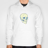 the mortal instruments Hoodies featuring Mortal Colors by Tweedles