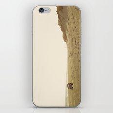 Montauk Beach Jeep iPhone & iPod Skin