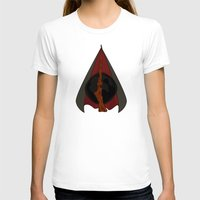 deathly hallows T-shirts featuring Deathly Hallows by Nana Leonti