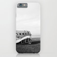Abandoned DC-3 Fuselage Slim Case iPhone 6s