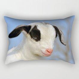 Kid Rectangular Pillow