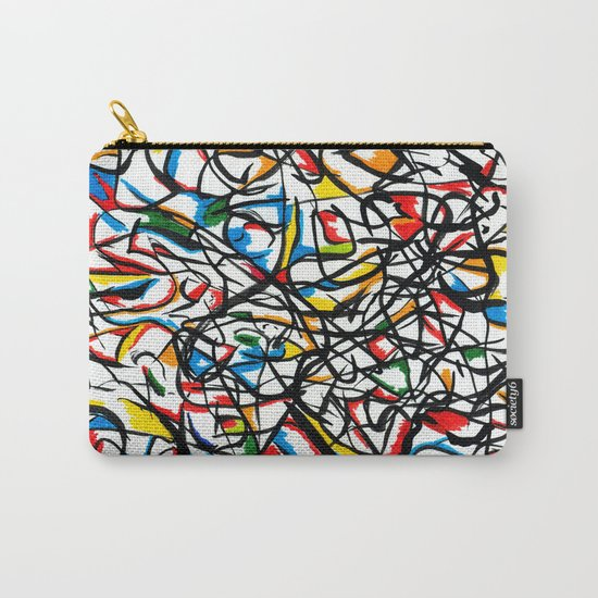 A BEAUTIFUL DREAM Carry-All Pouch