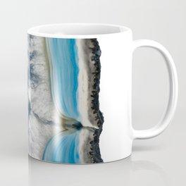 Embryonic agate Coffee Mug