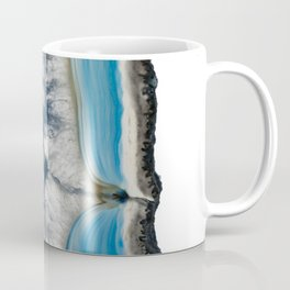 Embryonic agate Coffee Mug
