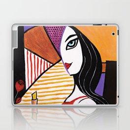 Girls Night Out Laptop & iPad Skin