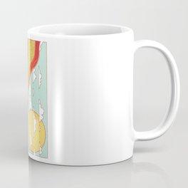 The Happen Dasher.  Coffee Mug