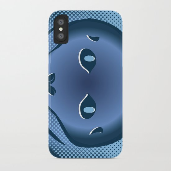 Lich-N-Seal iPhone Case
