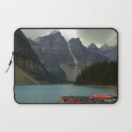 Moraine Lake Laptop Sleeve