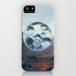 Oddworld Pearl iPhone Case