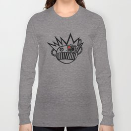 The Borgnish Long Sleeve T-shirt