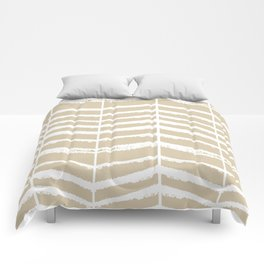 Herringbone Comforters
