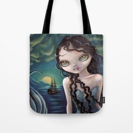 Thessaloniki, the remaining sister Tote Bag