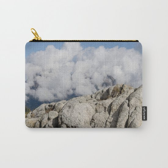 EARTH AND SKY Carry-All Pouch