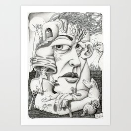 150513 Art Print