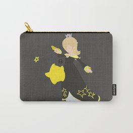 Rosalina(Smash)Black Carry-All Pouch