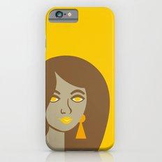 Dana Dandelion iPhone 6s Slim Case