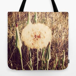 Wishful Thinking Tote Bag